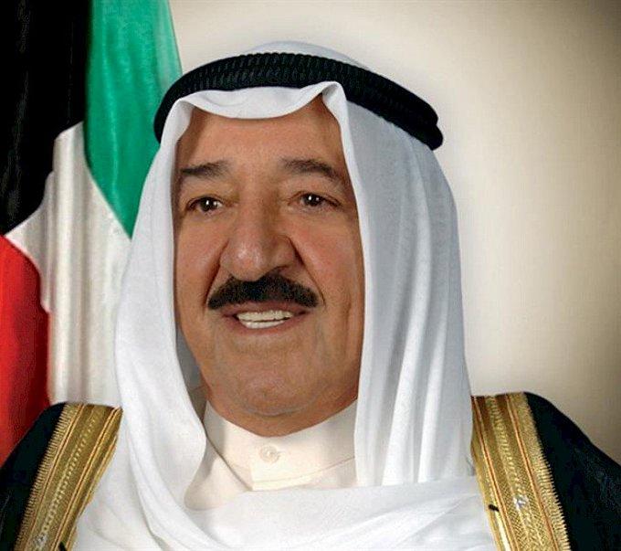 ECUXrEqXoAAurbE 1 - العراق تطمئن على صحة سمو الأمير من خلال اتصال هاتفي