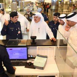 العراق تطمئن على صحة سمو الأمير من خلال اتصال هاتفي