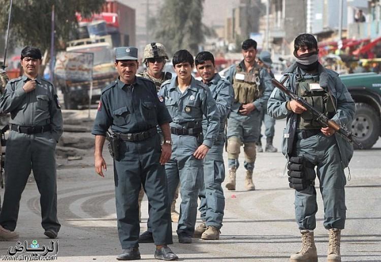 ؤ 1 - عشرات القتلى في انفجار ارهابي أمام مستشفى في أفغانستان !
