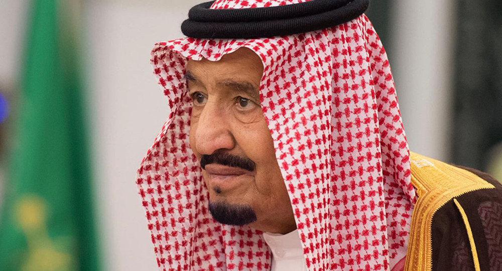 سي 2 - الملك سلمان: الهجوم على أرامكو تصعيد خطير وسنتخذ الاجراءات الملائمة