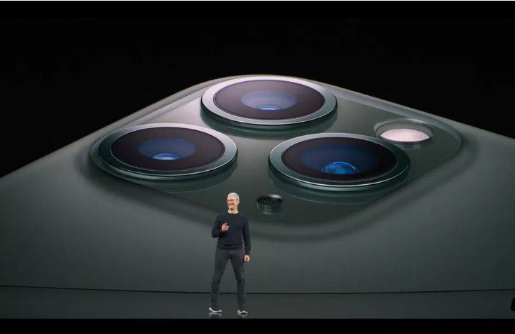 20190910210151190 - فيديو.. مؤتمر آبل يعلن إطلاق الجيل التالي من آيفون 11
