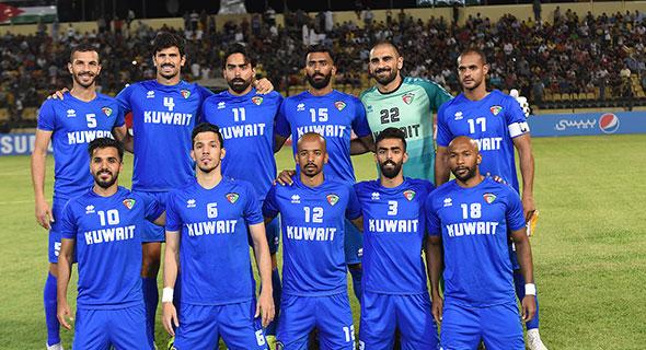 3ق3 1 - بعد تفوق الأزرق على نيبال ٥ مرات من أصل ٦ اليوم الكويت تنتظر تتويج تاريخي