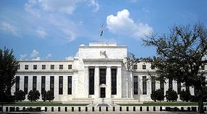 300px Marriner S. Eccles Federal Reserve Board Building - الاحتياطي الفيدرالي الأمريكي يعلن عن تخفيض سعر الفائدة ب25 نقطة