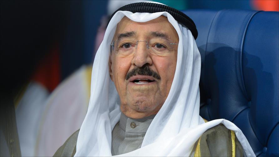 501 2 - سمو الأمير يشكر كل ما اطمئن على صحته بعد اجراء الفحوصات