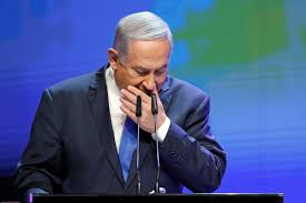 802 - نتنياهو يتوعد حماس بعد هروبه عند قصف صواريخ على أشكول وأسدود