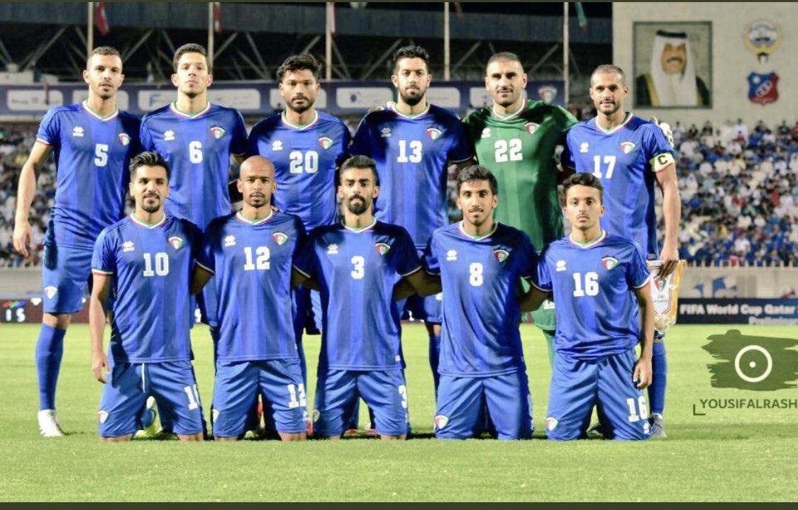 IMG 20190910 171811 - المنتخب الكويتي يتكبد هزيمة قاسية على يد نظيره الأسترالي
