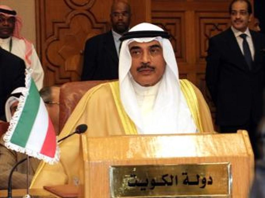k - وزير الخارجية: الكويت ترفض كل أنواع الممارسات الاسرائيلية الاستفزازية