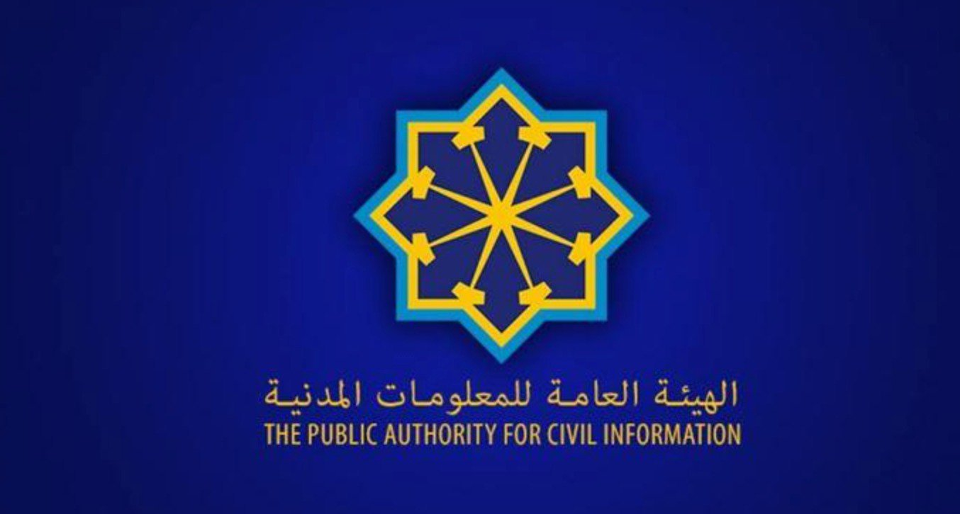 2431 - المعلومات المدنية تنفي القيمة المتداولة لرسوم توصيل البطاقة المدنية للمنازل