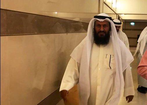 8d378a1f 022d 47e2 88f3 c859ce5d3272 - محمد هايف يعلن تسليم استجواب وزير المالية رسميًا غدًا