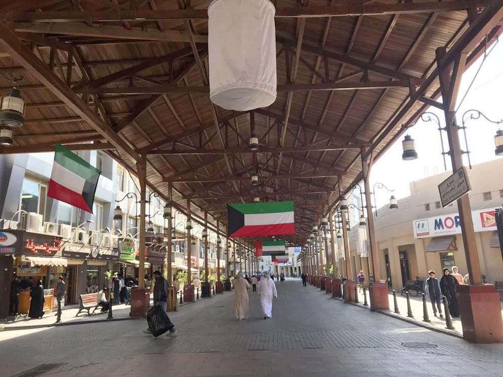 1214234 - المجلس الوطني الثقافي يوافق على هدم المباني غير التاريخية في المباركية