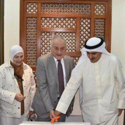 سمو الأمير يعتمد 5 سفراء جدد لدى الكويت بينهم ألمانيا وإيطاليا
