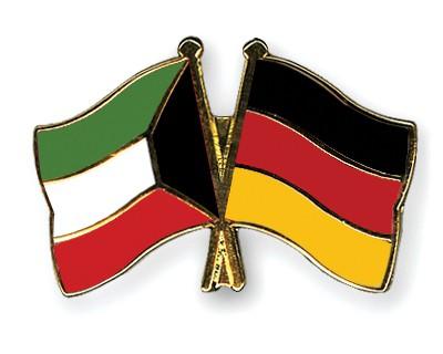 ألمانيا والكويت - ألمانيا تتسلم إدارة مفوضية الاتحاد الأوروبي في الكويت لمدة عامين