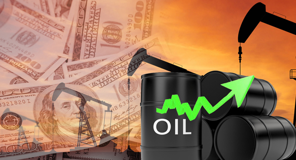 ارتفاع النفط - إرتفاع سعر برميل النفط الكويتي 34 سنتا