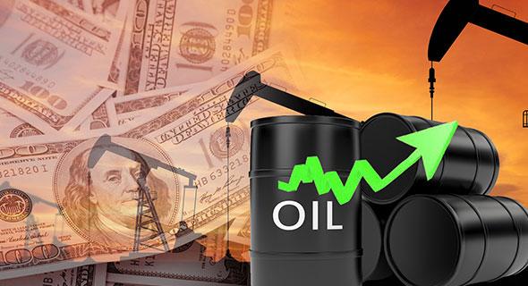 للثثلثل - إرتفاع النفط الكويتي  إلى 62.61 دولار للبرميل