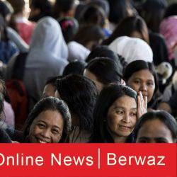 العمالة الفلبينية 250x250 - تفاصيل العقد الجديد لاستقدام العمالة المنزلية من كل الجنسيات