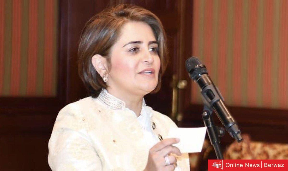 الوزيرة غدير أسيري - الوزيرة أسيري: لا يُخيفني العقاب السياسي تجاه القرارات الإصلاحية