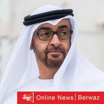 """محمد بن زايد - الشيخ محمد بن زايد عمل """" نادلا"""" في مطعم لأشهر متخفيا"""