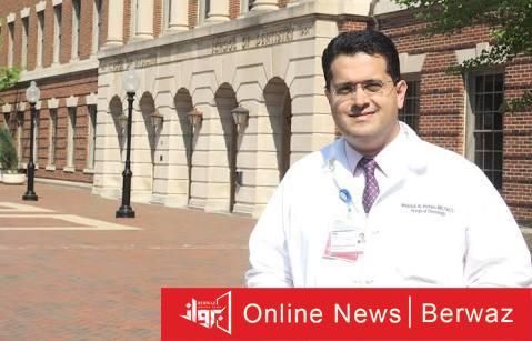 images 16 - الدكتور وضاح الرفاعي.. سفير الكويت في الجراحة العالمية