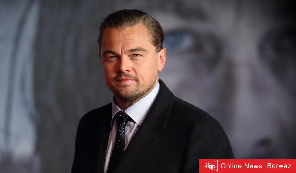 leonardo dicaprio en route pour loscar du meilleur acteur 2016 - النجم الهوليودي دي كابريو ينقذ رجلا من موت محقق !