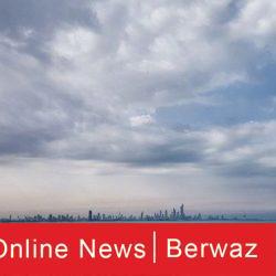 طقس الكويت 250x250 - أمطار رعدية وطقس غير مستقر بين الإثنين والأربعاء