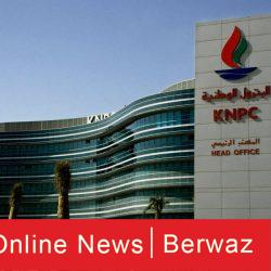 رئيس الوزراء يقوم بزيارة تفقدية للمبنى الجديد بمطار الكويت
