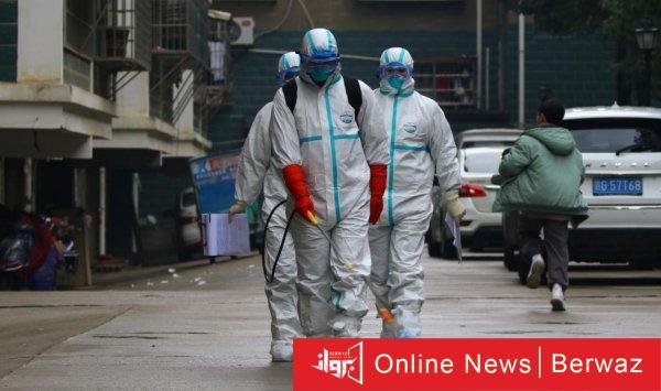 large كورونا يُرعب دول العالم 1cc49 - رسميا.. 90 مليون مصاب بفيروس كورونا حول العالم