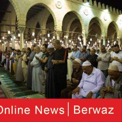 بيب 250x250 - مصر: منع التراويح وكل النشاطات الدينية في رمضان !