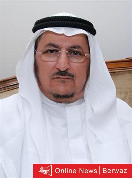 مبارك الدويلة القذافي