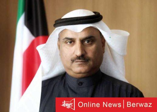 وزير التربية والتعليم العالي سعود الحربي