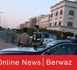مباحث الفحيحيل تحقق في حادث طعن وافد مصري