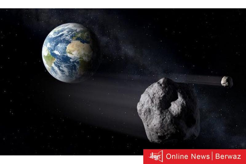 20200728 1595923867 685 large - ناسا تعلن إقتراب كويكب بحجم ملعب كرة قدم من الأرض بعد  إكتشافه في 2009