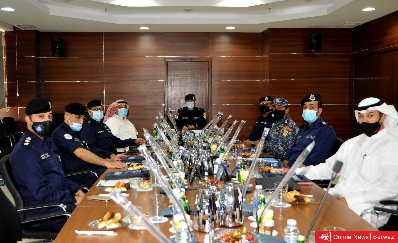 97c1d3c7 bddb 41a5 bd45 59185fd6bfab - الشرطة الرياضي يعلن عودة المسابقات لكل قطاعات وزارة الداخلية مع الإلتزام بالاشتراطات الصحية