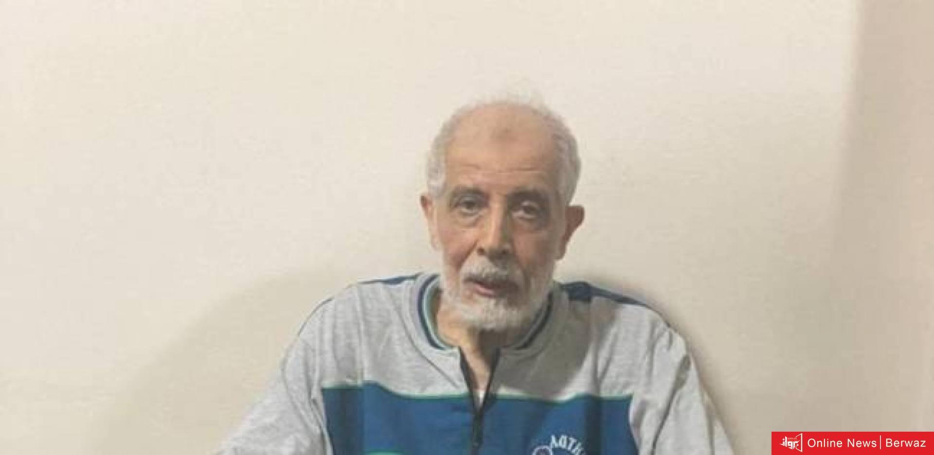zjyPLjJo 743177 highres - الشرطة المصرية تلقى القبض على  محمود عزت القيادي الإخواني