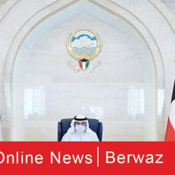 وزارة الداخلية: تصادم 10 سيارات بحادث مروع في الوفرة