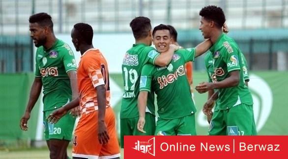 فريق الرجاء أرشيف - الرجاء و اتحاد طنجة ضمن أبرز المباريات العربية اليوم الأربعاء