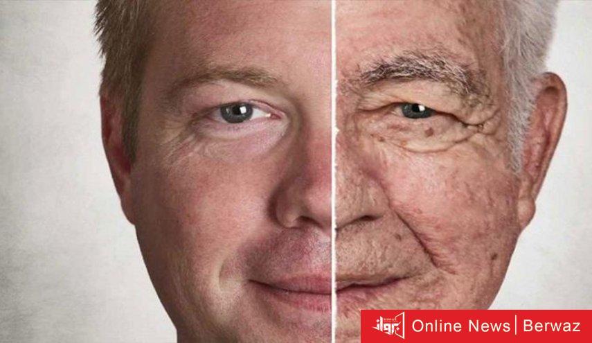 الشيخوخة المبكرة
