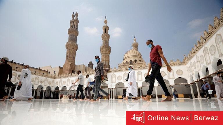 5f51f6954c59b7152717c18c - الأوقاف المصرية: 314 مسجدًا بين التطوير والإفتتاح خلال سبتمبر وأكتوبر