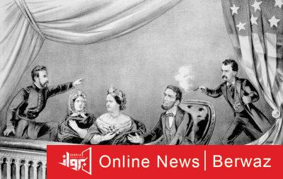 Abraham Lincoln 2 400x253 - بيع خصلة شعر أبراهام لينكولن فى مزاد علنى