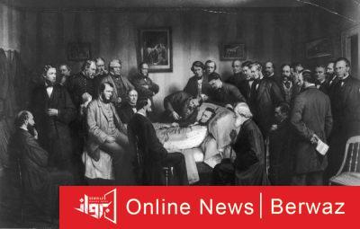 Abraham Lincoln 3 400x255 - بيع خصلة شعر أبراهام لينكولن فى مزاد علنى
