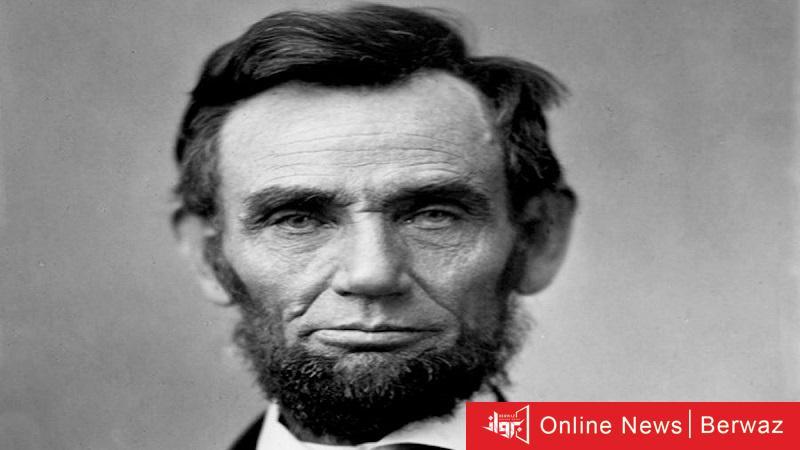 Abraham Lincoln - بيع خصلة شعر أبراهام لينكولن فى مزاد علنى