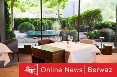 Aqua 4 400x265 - مطعم Acqua الأسلوب الرائع والتصميم الأنيق