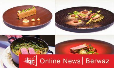 Aqua Plates 400x240 - مطعم Acqua الأسلوب الرائع والتصميم الأنيق