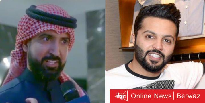 يعقوب بوشهري و عبدالله المضف