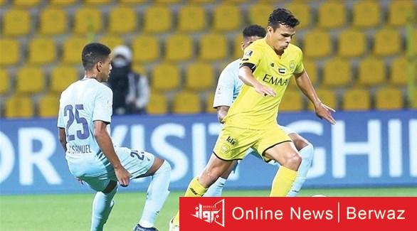 الوصل وبني ياس أرشيف - إنطلاق الدوري الخليجي يتصدر أبرز المباريات العربية والعالمية اليوم الجمعة