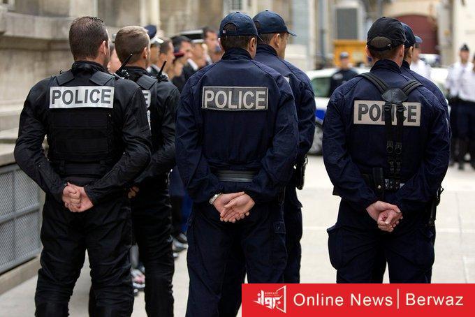 1 13 - مقتل شخص وإصابة آخرين بجروح.. والشرطة الفرنسية  تفرض طوقا أمنيا في محيط كنيسة نوتردام