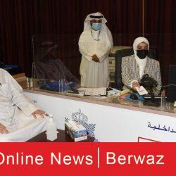 المكتب الثقافي الكويتي في القاهرة: نتيجة القبول من خلال موقع الوافدين باستخدام كلمة المرور واسم المستخدم