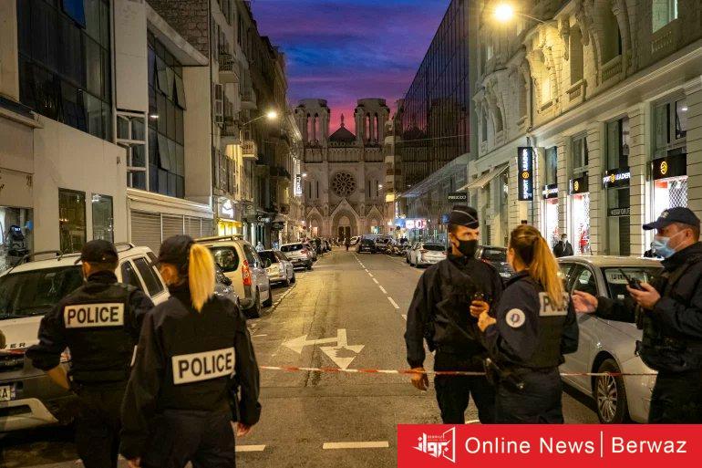 4326ccf8 08ab 4221 8a73 88f6bc93bf60 - الشرطة الفرنسية تعتقل رجل للاشتباه في صلته بمنفذ هجوم نيس