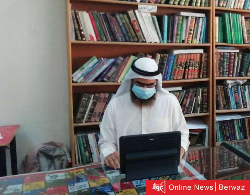 813170 - الإنترنت يفسد أول أيام لـ«التعليم عن بعد»