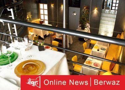 Astrance 3 400x290 - Astrance المطعم الفرنسى المتألق