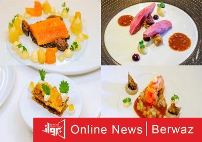 Bareiss Plates 400x280 - Bareiss المطعم الكلاسيكى الفاخر